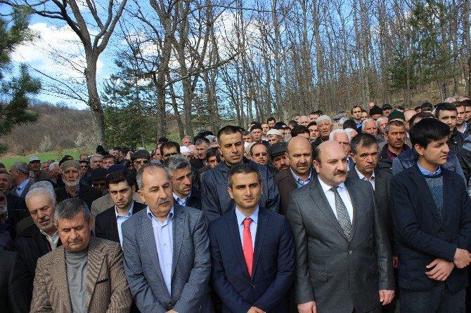 Osmaneli Devlet Hastanesi Müdürü Mut'un Acı Günü