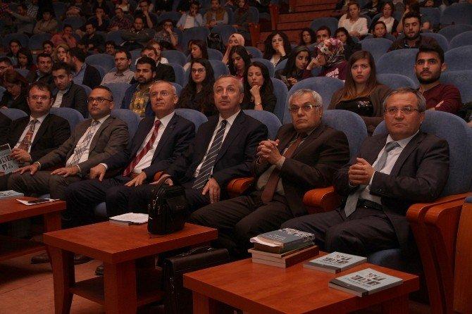 PAÜ'de Örnek Kişilikler Paneli