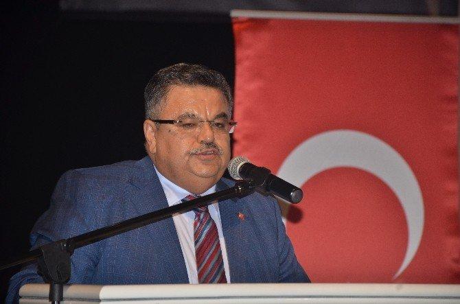 Solo Türk Bilecik Semalarında Sevgi Sevi İle Karşılandı