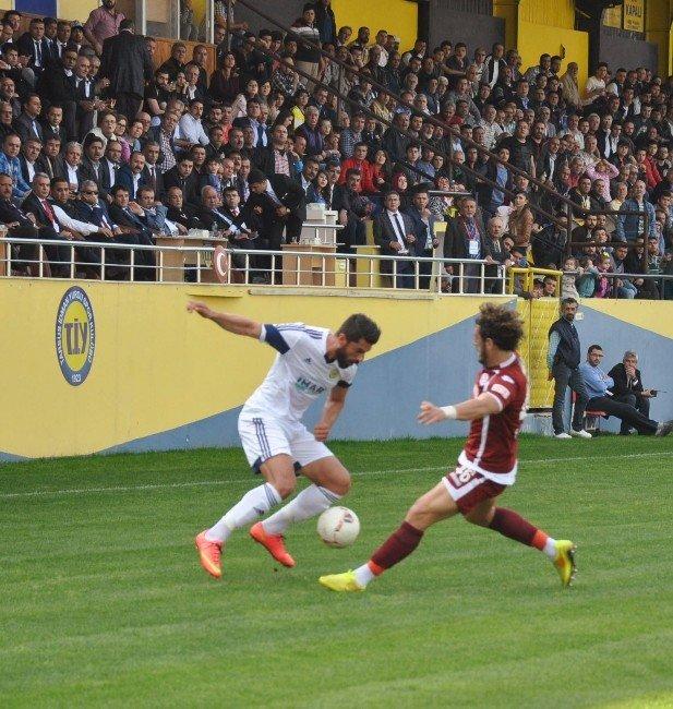 Spor Toto 2. Lig