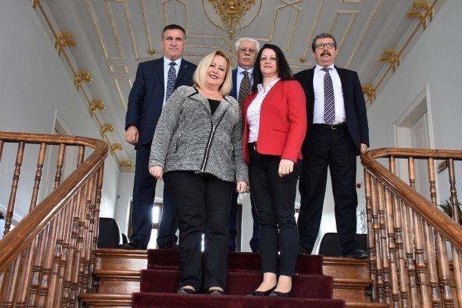 Denetim Kurulu Süleymanpaşa Belediyesi İncelemesini Tamamladı