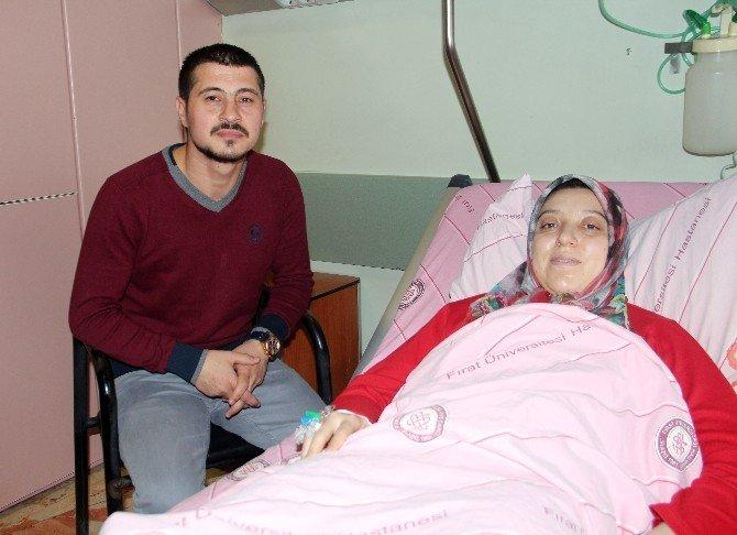 Milyonda Bir Görülen Hastalığa Elazığ'da Çare Bulundu