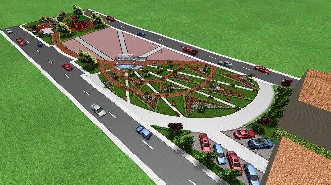 Torbalı'da Yeni Meydan Heyecanı