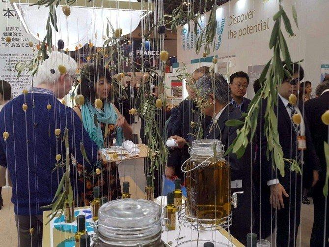 Türk Gıda Ürünleri Japonya'da Yoğun İlgi Gördü