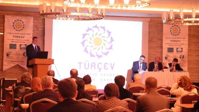 Turçev Başkanlığı'na Yeniden Epikmen Seçildi