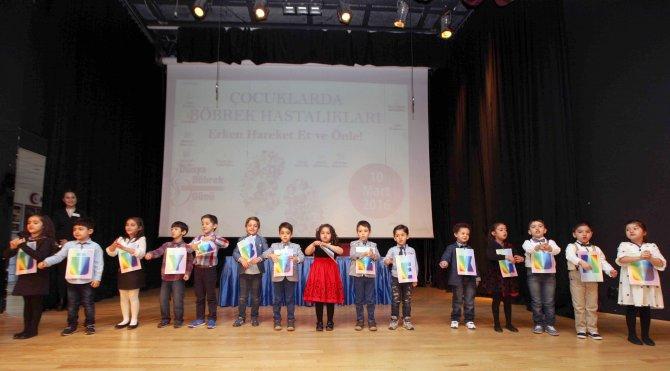 Çocuklarda böbrek hastalıklarına dikkat