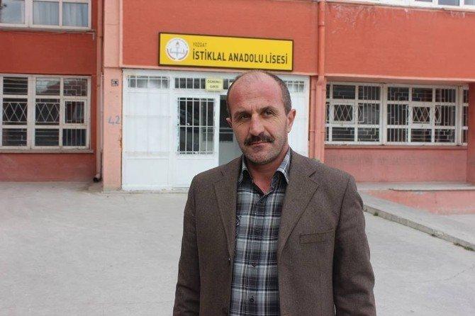 """Yozgat'ta """"Kız Öğrencilere Etek Fişlemesi"""" Haberine Yalanlama"""