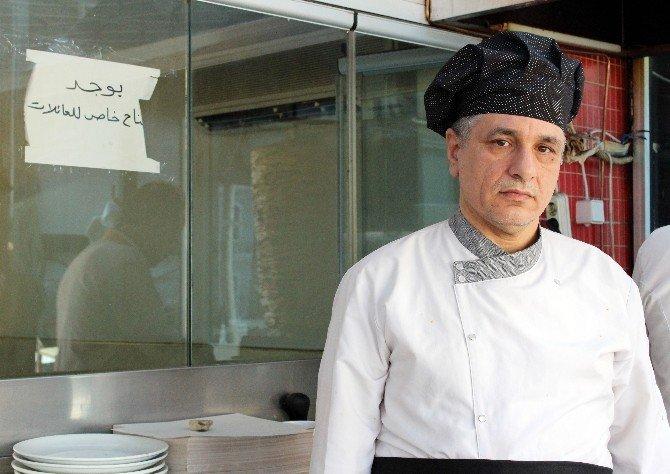 Kalan Suriyelilerin Yaşam Çabası