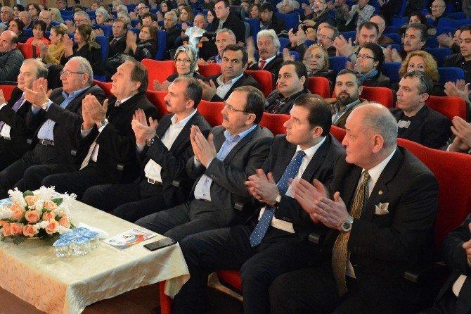 Bafra'da Kardeş Korolar Konseri