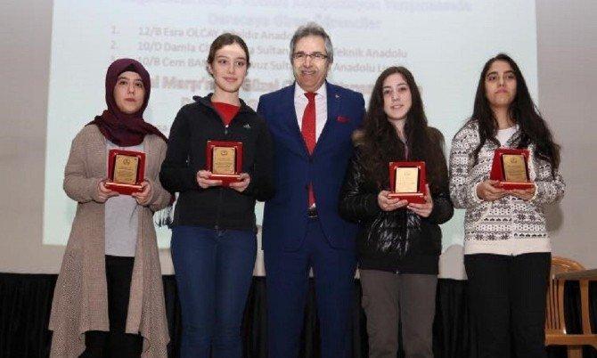 İstiklal Marşı'nın Kabulünün 95 Yılı Bandırma'da Kutlandı