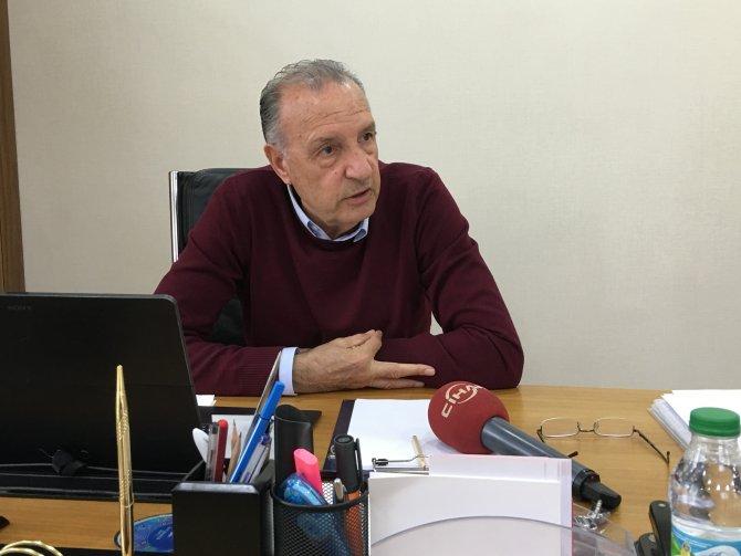 Beşiktaş'ın eski hocası Rasim Kara, şampiyonluk yarışını değerlendirdi