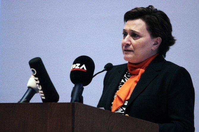Adana Projelerine 7 Milyar Lira