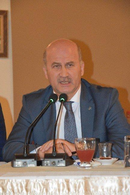 """Torun: """"Artık Dünyada Söz Sahibi Bir Türkiye Var"""""""