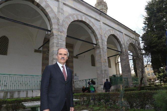 Büyükşehir'den Karacabey'e Vefa