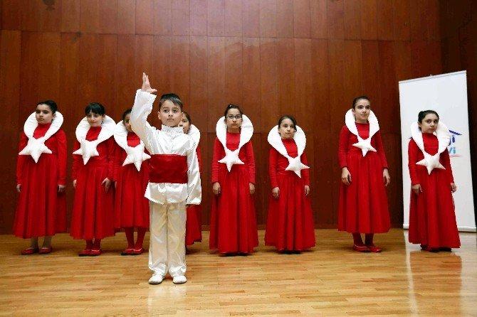 İstiklal Marşı'nın Kabul Edilişinin 95. Yılı Bağcılar'da Kutlandı
