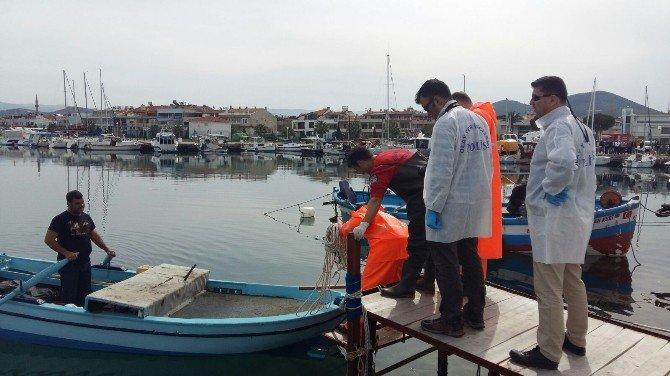 Balık Tutmak İçin Evden Ayrılan Doktor Denizde Ölü Bulundu