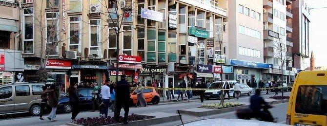 Kırşehir'de Şüpheli Paket Paniği