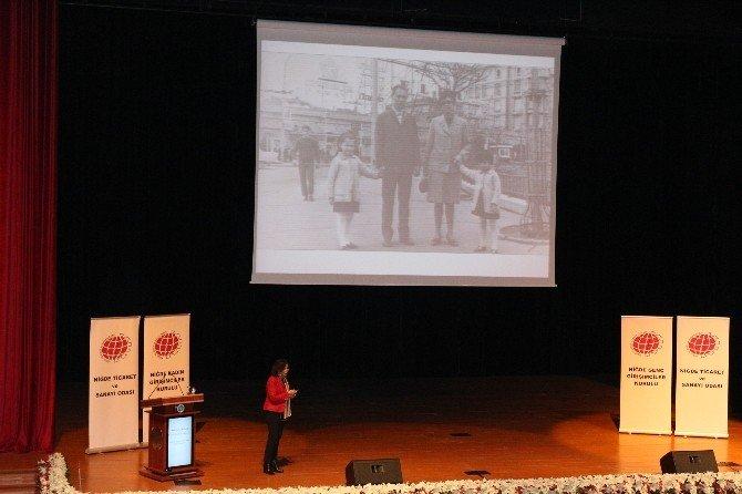 'Kır Kabuğunu Bir Fikirde Sen Bul 3' Yarışmasının Ödülleri Dağıtıldı