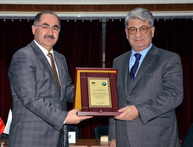 Yeni Dünya, Yeni Türkiye, Yeni Anayasa Konferansı