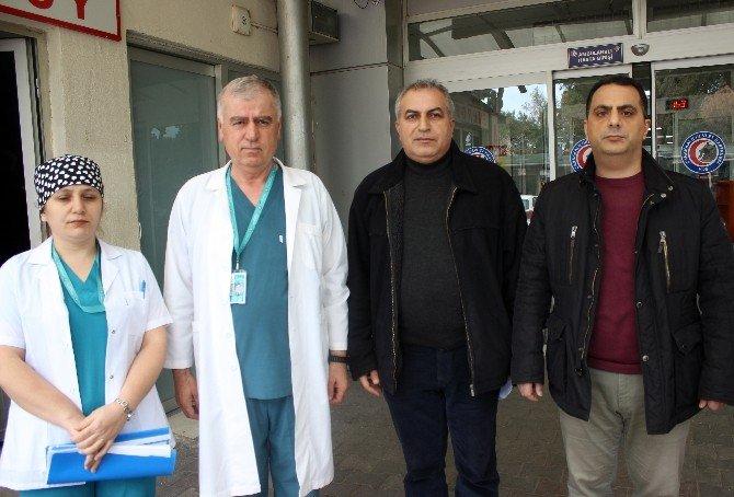 Bağışlanan Organlar 2 Hastaya Umut Olacak