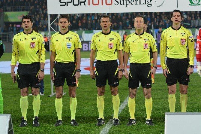 Spor Toto Süper Ligi