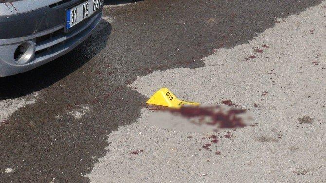 Şanlıurfa'da Aşiret Kavgası: 4 Yaralı