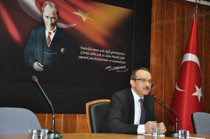 Osmanlıca Kursunu Tamamlayan Kursiyerlerine Sertifikaları Dağıtıldı