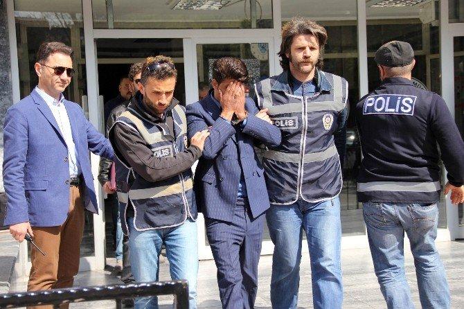Eski Gümrük Bakanı Canikli'nin Kardeşinin 194 Bin Lirasını Çalanlar Yakalandı