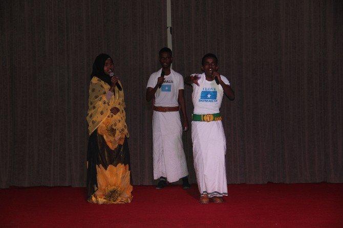 Çan 9.uluslararası Öğrenci Buluşmasına Ev Sahipliği Yaptı