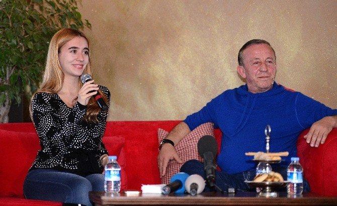 """Ali Ağaoğlu: """"Mart Bitmeden Maslak 1453'ün İlk Ofis Bloğunun Tamamını Satarız"""""""