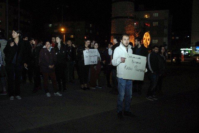 Ankara'daki Patlamaya Eskişehir'den İlk Tepki