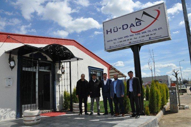 APEC Ve HÜ-dağ İşbirliğine Gitti