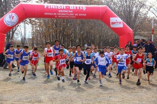Erzincan'da Atletizm Geliştirme Projesi