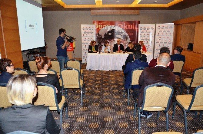 Bahçeşehir Okulları Malatya'da Açılıyor
