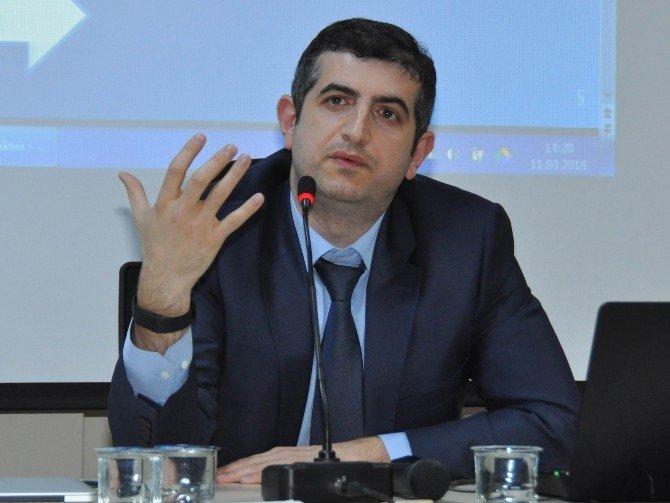 Türkiye'nin Havacılıkta Millileşme Serüveni NEÜ'de Anlatıldı