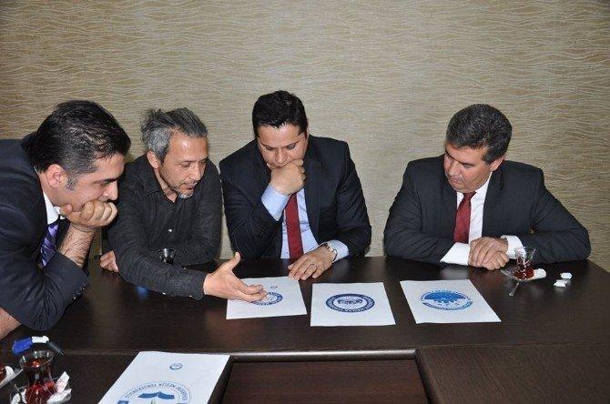 Buharkent Meslek Yüksek Okulu'nun Logosu Belirlendi
