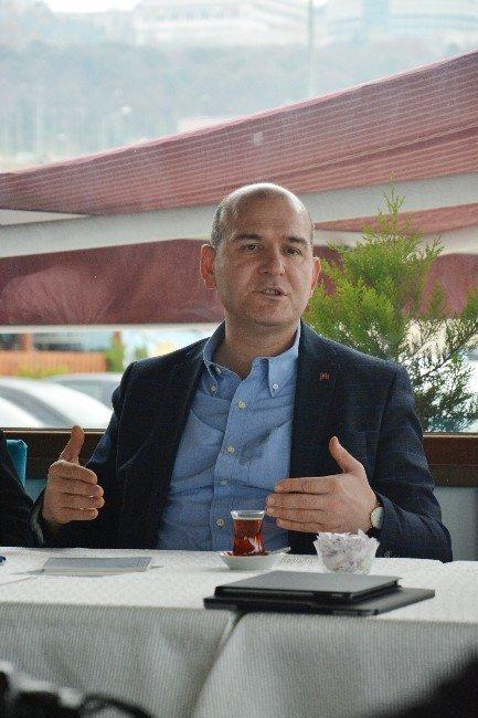 Bakan Soylu'dan Emeklilere 'Promosyon' Açıklaması