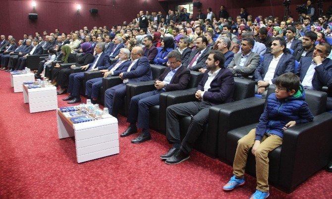 Elazığ'da '28 Şubat Bir Darbeden Ötesi' Paneli Düzenlendi