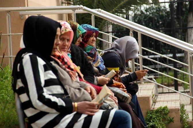 Samsun'da 23 Bin Öğrenci YGS Heyecanı Yaşadı