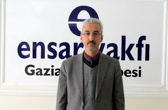 Suriyeli Mültecilerden Türkçe Dil Eğitimine Büyük İlgi