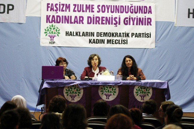 HDP'li Vekili Zorlayan Soru