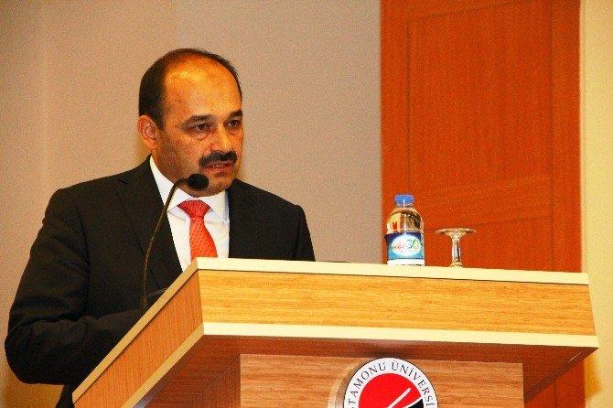 Türk Dünyasının Kalbi Kastamonu'da Attı