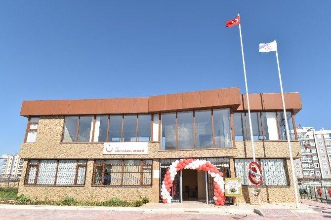 Kepez Belediyesi Mahallelere Şifa Dağıtıyor