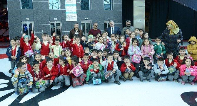 Bilim, Sanat Ve Kültürün Merkezi Konya