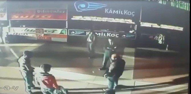 Bomba Tehdidi Dayakla Sonuçlandı