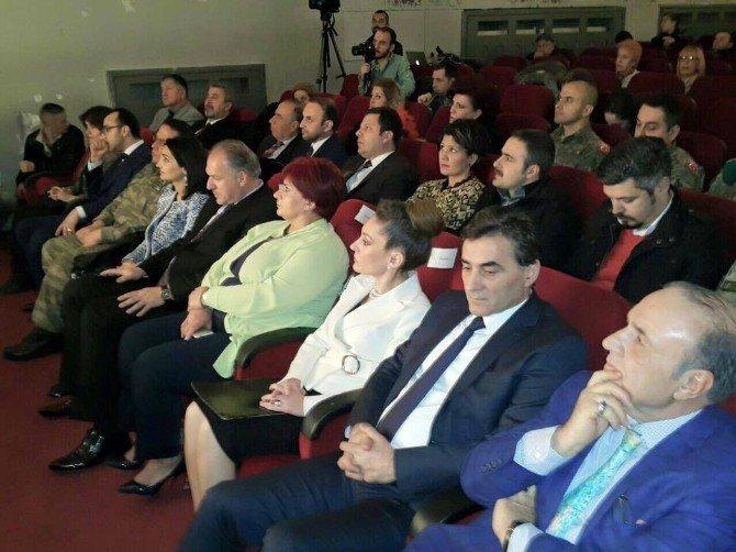 Gaziantep'ten Kosova'ya Eğitim Köprüsü