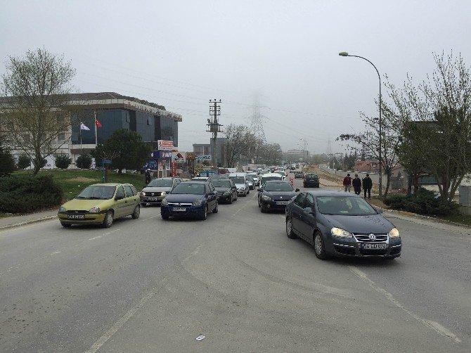 Sakarya'da YGS Heyecanı