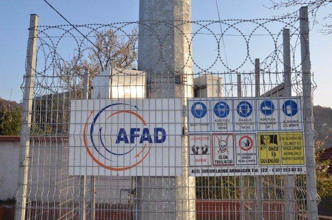 Zonguldak Halkı İkasla Sivil Savunma Tehlikelerine Karşı Uyarılacak