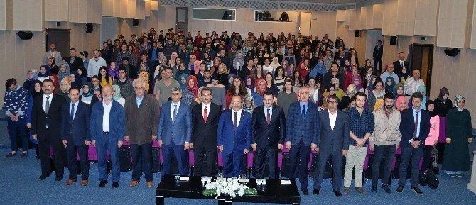 İstiklal Marşı'nın Kabulünün 95. Yıldönümü