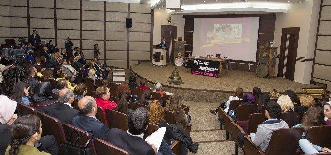 Refika Birgül İle GTO'da Lezzet Sohbeti